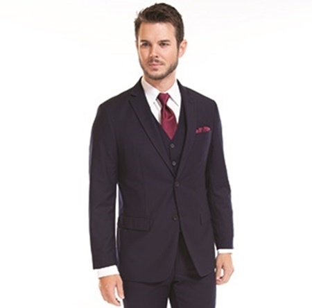 Picture for category Tuxedos & Suits